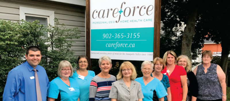 Careforce Home Care Worker Cooperative | Valley Faces of ...